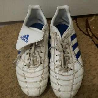 Adidas Soccer Clears