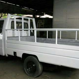 Hauling Truck for rent lipat bahay dropside forward condo haul cargo