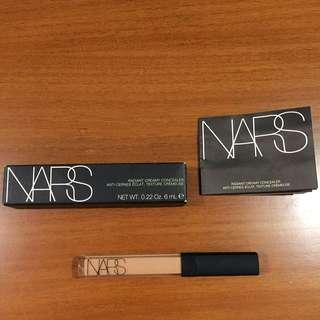 NARS Radiant Creamy Concealer in the shade CUSTARD (medium 1)