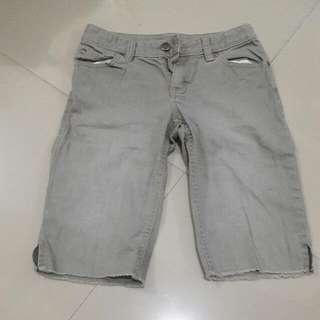 Preloved Greendog Bermuda Shorts (8T)