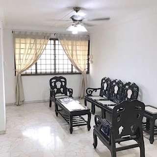 3+1 blk246 Bishan st 22 for rent !Bishan MRT
