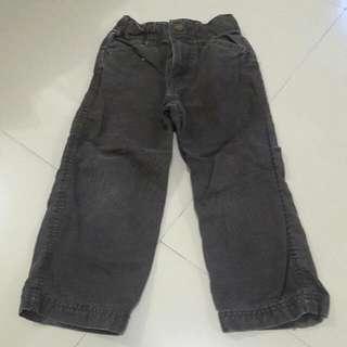 Preloved Arizona Jeans (4T)