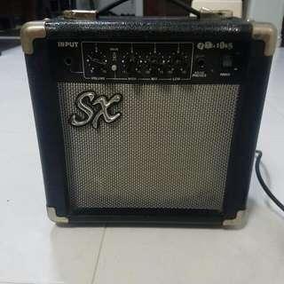 SX Ga-1065 Guitar Amplifier
