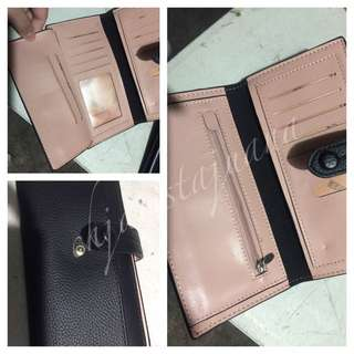 Yuqim Ladies Wallet