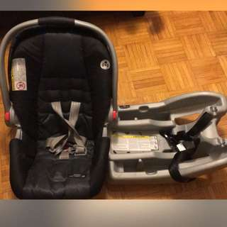 Baby In fact Car Seat
