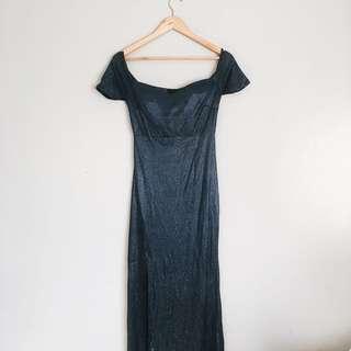 Jessica Rabbit Style Dress