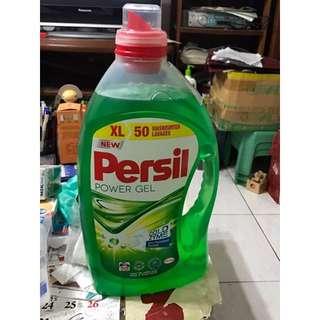 Persil  洗衣精