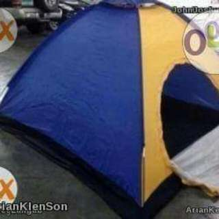 Brand New Camping Tent 8pax Mountaineering Camping Trip