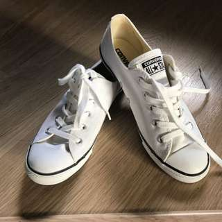 Converse All Star Size 8