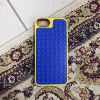 iPhone 5 / 5S / SE Belkin Lego Case