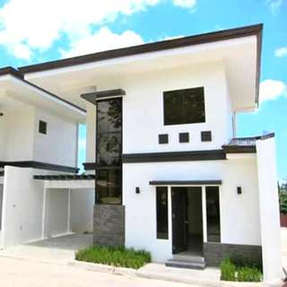 Ready For Occupancy House And Lot In Minglanilla Cebu Philippines