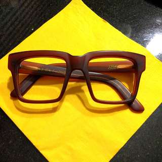 Authentic Men's Graz Frames