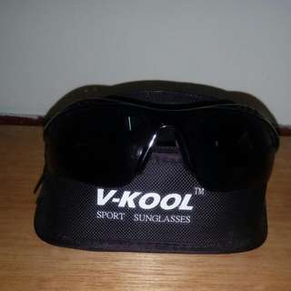 V-KOOL墨鏡