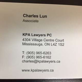 LITIGATION AND REAL ESTATE LEGAL SERVICES