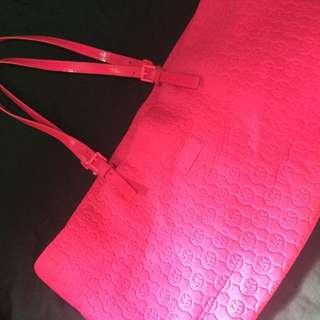 MK Neoprene (pink)