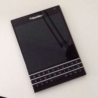 Blackberry Passport 32gb