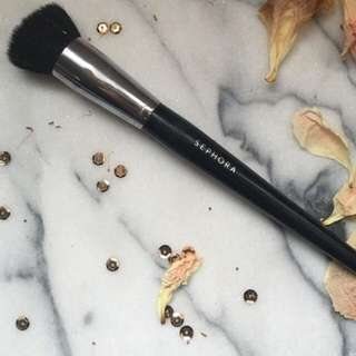 *REDUCED*Sephora Pro Buffing Brush