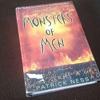 Monster of Men