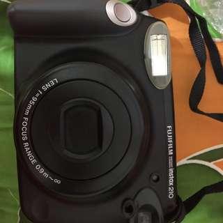 Instax Fujifilm Wide