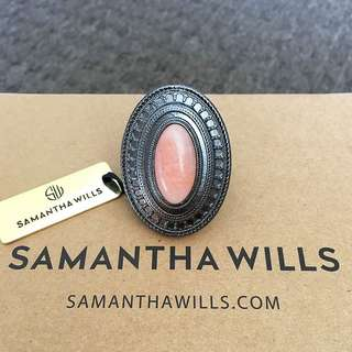 Samantha Wills Ring