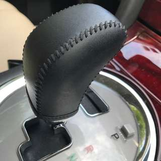 Mark X Gear Knob Cover