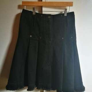 Louis Vuitton Skirt Size Au 10-12