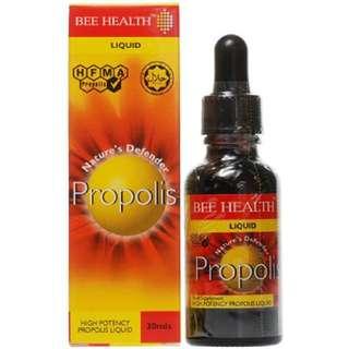 Bee Health-液體蜂膠 30ml
