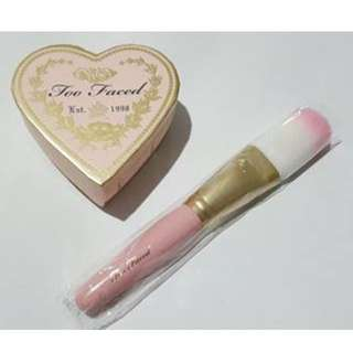 Too Faced Sweethearts Perfect Flush Blush with Brush $45 BRAND NEW & AUTHENTIC (NO BOX)