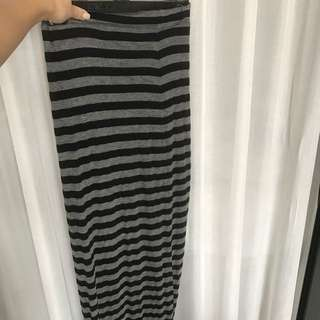 French Connections Maxi Skirt