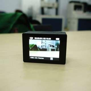 LCD GoPro Bacpac (Hero 3 & 4 Black)