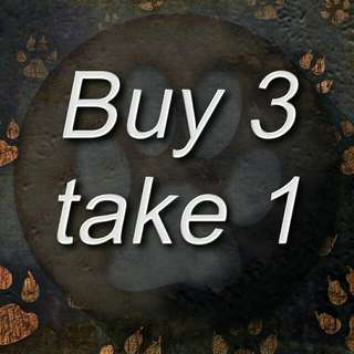 Buy3 take1