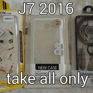 Trendy J7 Cases