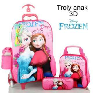 TROLY ANAK 3D 5in1.