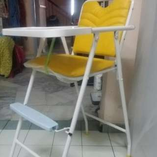 Baby Chair (Classic)