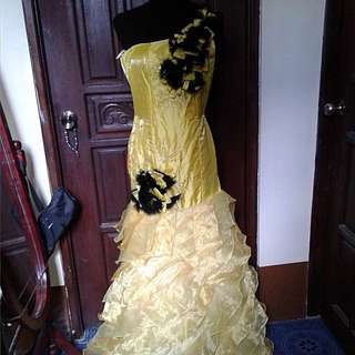 Ball Gown 3