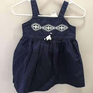 Carter's Dress sz6mos