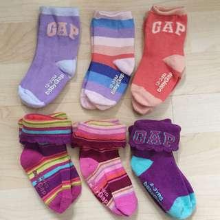 Baby Gap Socks