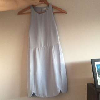 Lulu & Rose Light Blue Dress