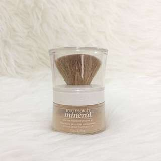 LOREAL TRUE MATCH MINERAL FOUNDATION💁🏻