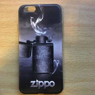 #under20 Zippo IPhone 6 And 6s Case