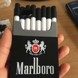 #under20 Marlboro Phone Case For IPhone 6 And 6s