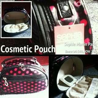 Make Up Bag