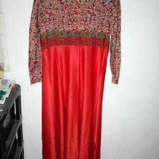 Maxy Dress Big Size