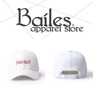 貝里斯Bailes【KW302】配件 / 男女帽款 日韓款SNAPBACK街頭風格 休閒鴨舌帽 男女帽款