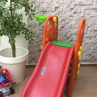 GONA Indoor Slide Playground At Home