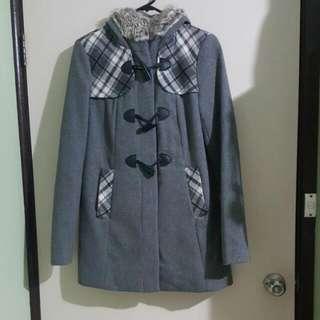 Miss Shop Coat