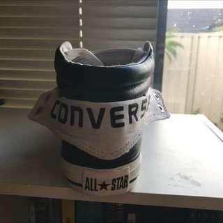 Converse Hi Tops