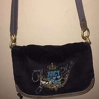 Original Juicy Couture Sling Bag