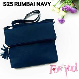 S25 RUMBAI NAVY