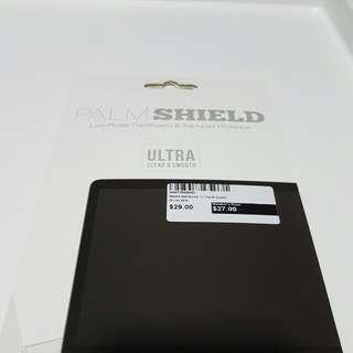 "Palmshield for MACBOOK AIR 13"" (Silver)"